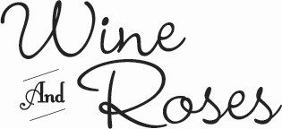 Wine and Roses logo